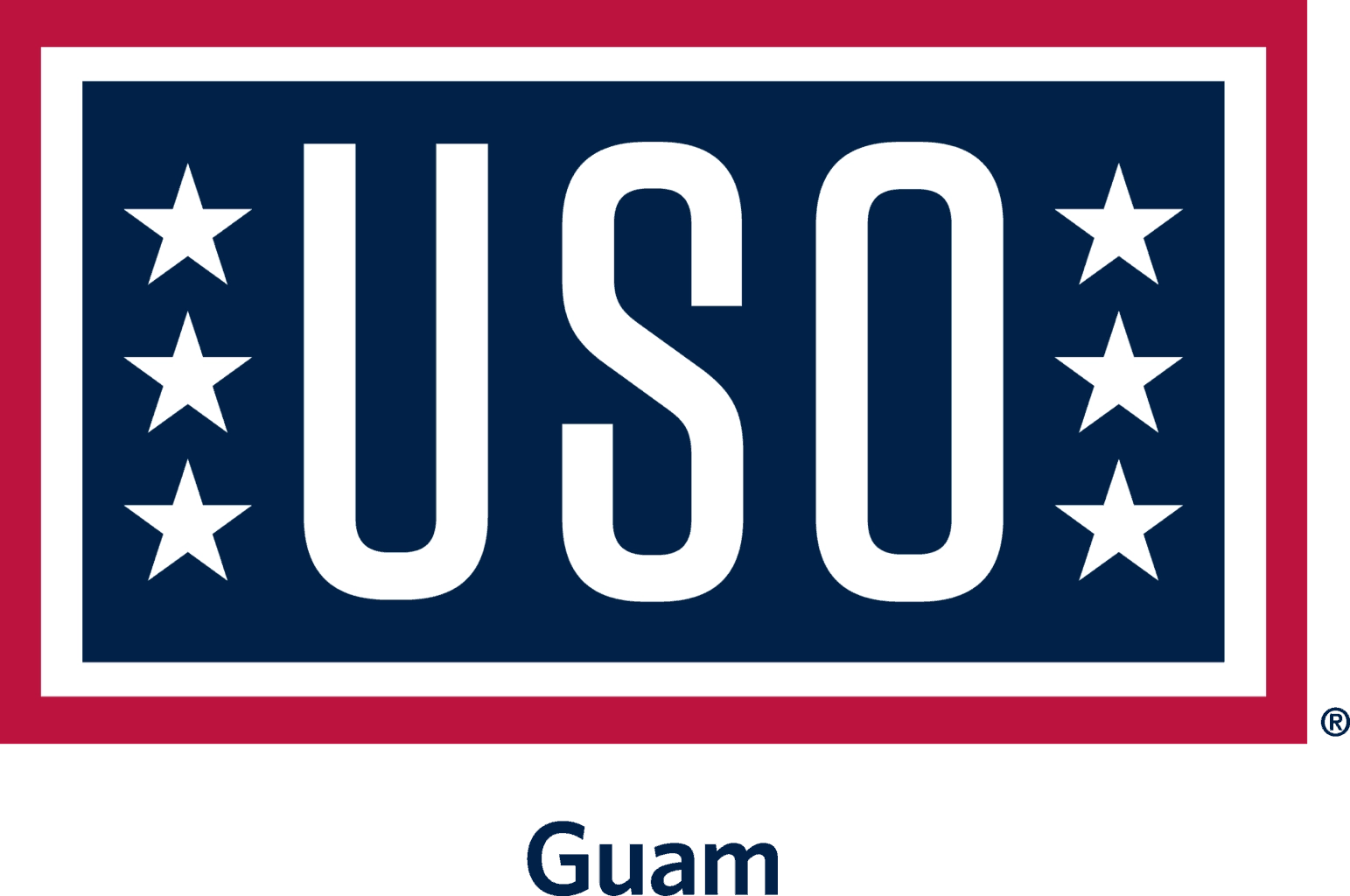 Guam USO, Valley of the Latte, Support local, Support military, Partners, Sponsors