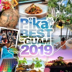 The Valley of the Latte, Pika Best of 2019 Guam, Guam's Best Tourist Spot