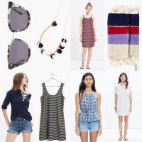 extra 40% off sale stuff at madewell