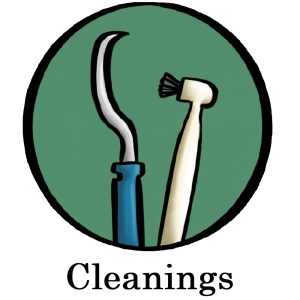 Cleaning | Dental Services