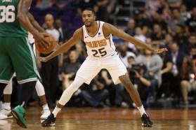 Is Phoenix Suns small forward Mikal Bridges a Top 100 Player?