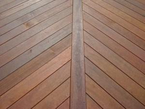 Wood Deck 5
