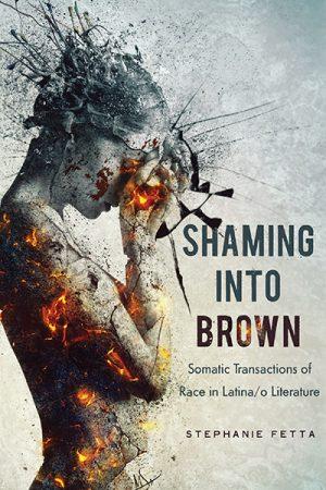 Stephanie Fetta - Shaming into Brown
