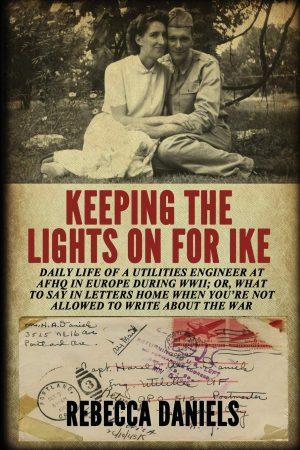 Rebecca Daniels - Keeping the Lights on for Ike