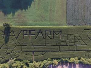 2016 Corn Maze