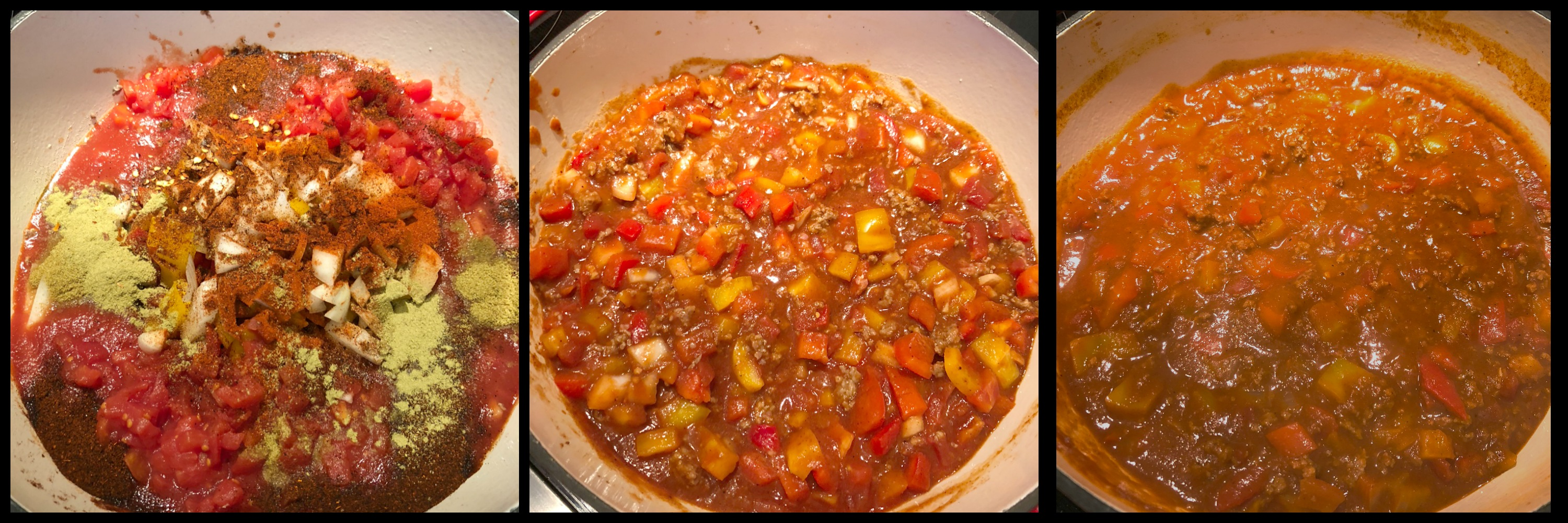 Simple Paleo Chili
