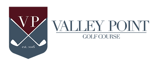 Valley Point Golf Course Logo