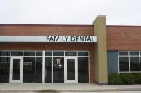 Office Exterior | Valley Ridge Family Dental | West Des ...
