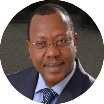 Rev. Anthony Makena