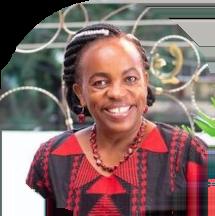 Rev. Grace Bukachi