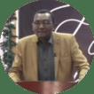 Rev. Perminus Mburu