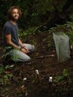 Dan - Bush regen, healing the land