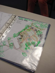Students Design PDC