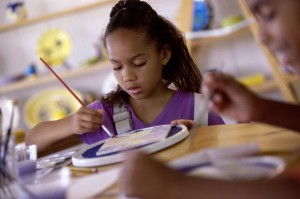 students and art educators featured in upcoming exhibition