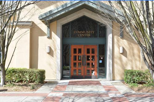 Danville Community Center