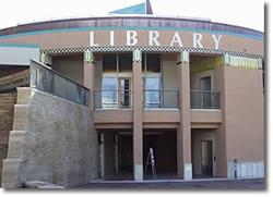 Contra Costa Library