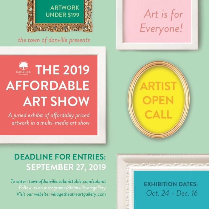 Art for Everyone…The Affordable Art Show
