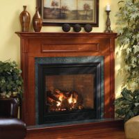 Tahoe Direct-Vent Fireplaces - Spa Doctor