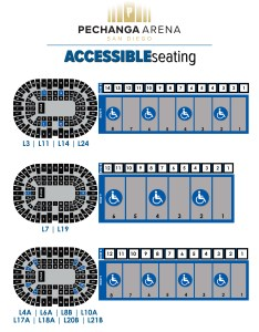 Please click here to view the accessible seating layout also carrie underwood tickets in san diego at valley casino center rh axs