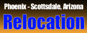 Image of Arizona relocation