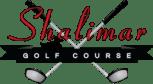 official logo of Shalimar Estates golf course