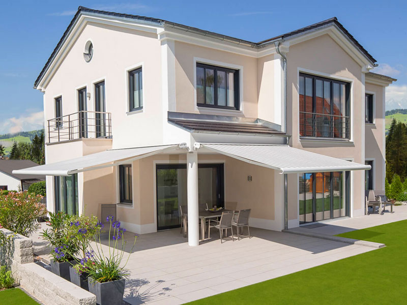 5 advantages of adding an awning to