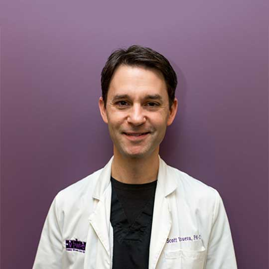 SCOTT VILLANUEVA - PHYSICIAN ASSISTANT