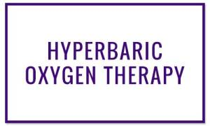HYPERBARIC OXYGEN THERAPY - Wound Treatments at Valley Wound Care Specialists