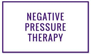 NEGATIVE PRESSURE THERAPY - Wound Treatments at Valley Wound Care Specialists