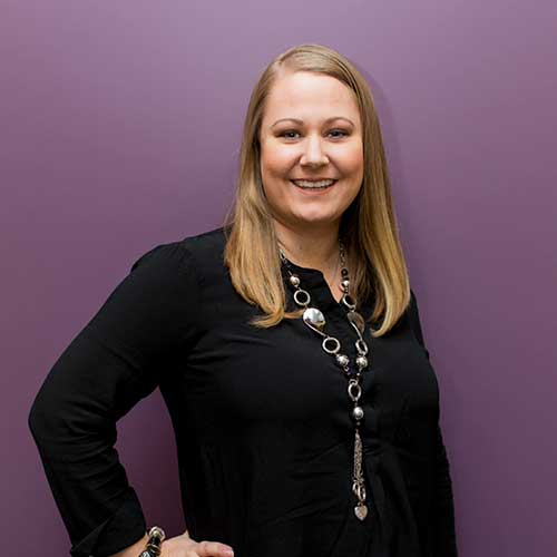 Bree Salazar - Office Manager