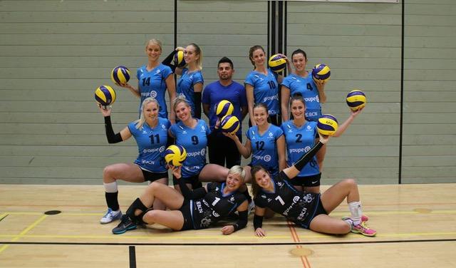 volley val-de-Travers