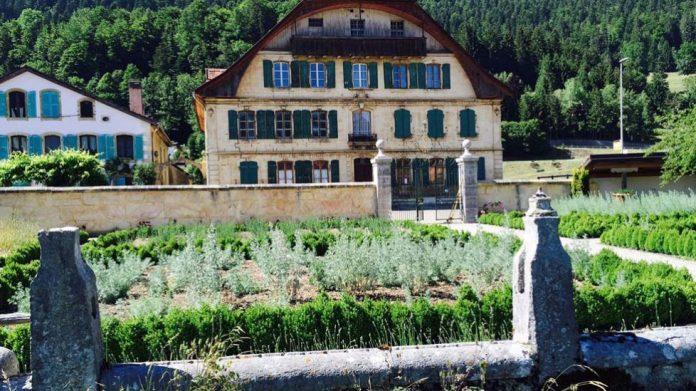 Distillerie Absinthe Martin