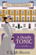 A Deadly Tonic Novella