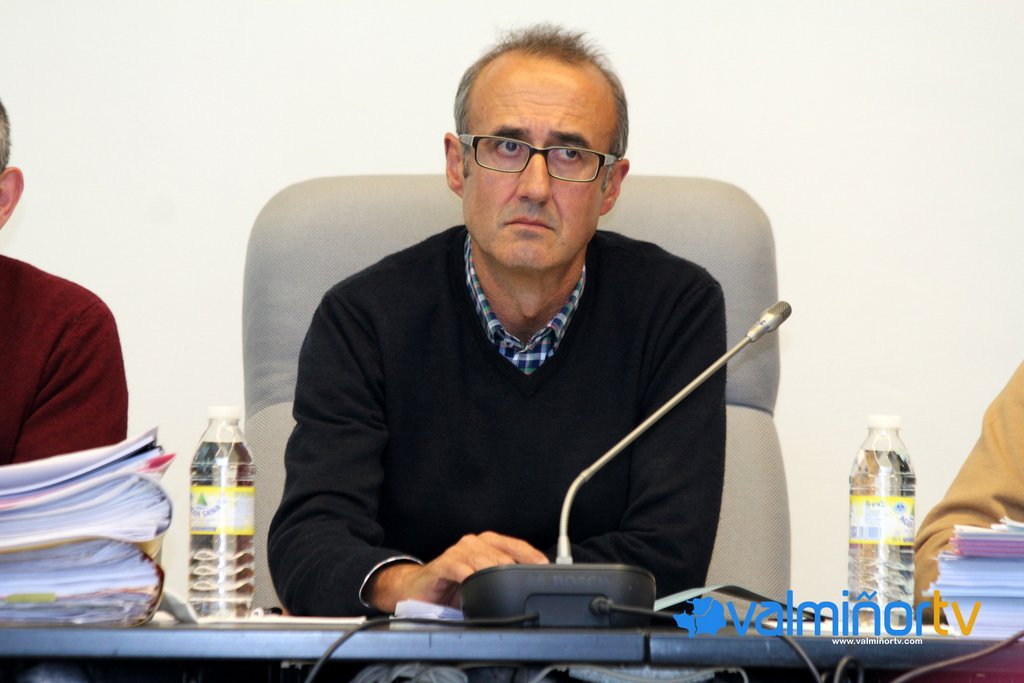 PLENO DE NIGRÁN – JUAN A. GONZÁLEZ