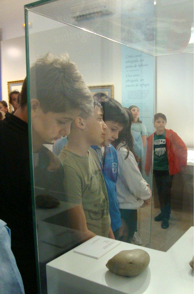 2017-05-18 – 170518 Día Internacional dos Museos na Casa da Navegación de Baiona