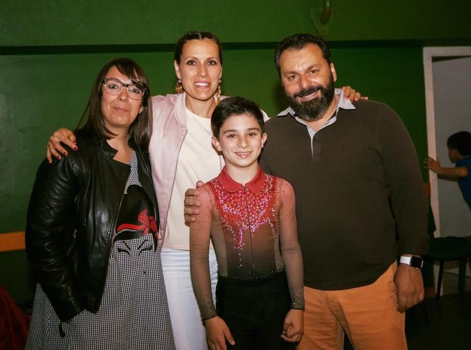 CLAUSURA DAS ESCOLAS DEPORTIVAS DE GONDOMAR