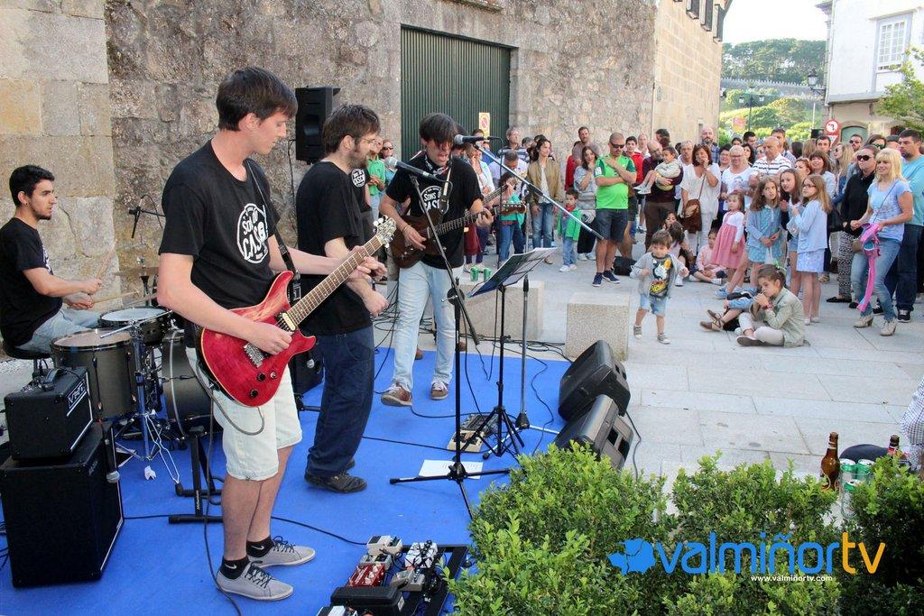 1ª RUTA MUSICAL SONS DO CASCO