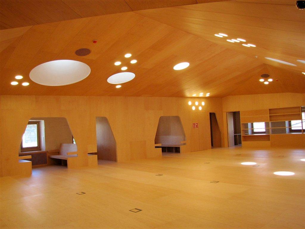 1707014 Sala principal da Biblioteca Pública Municipal de Baiona_01