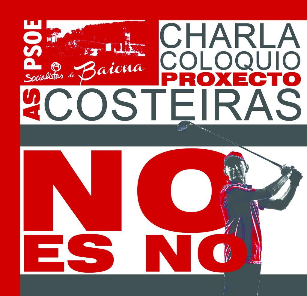 CHARLA COLOQUIO PROXECTO AS COSTEIRAS