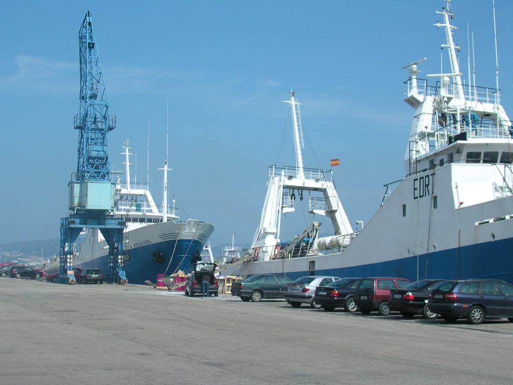 2017-09-30 – barcos Vigo