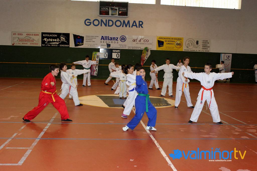 ESCOLAS DEPORTIVAS DE GONDOMAR (4)