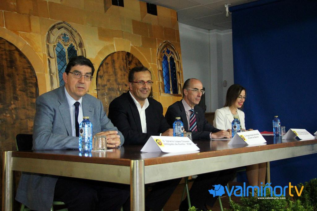 O CPI COVATERREÑA CELEBRA O SEU 45 ANIVERSARIO COS ALUMNOS  DA PRIMEIRA PROMOCIÓN