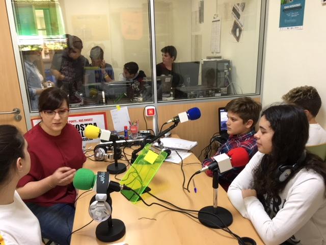 A FEIRA EDUCATIVA EXPOTURONIO MOSTRA A ACTIVIDADE DO INSTITUTO DE GONDOMAR