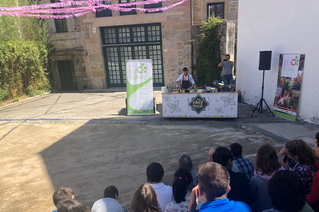 2018-06-14 – Un chef no Rural Baiona (2)