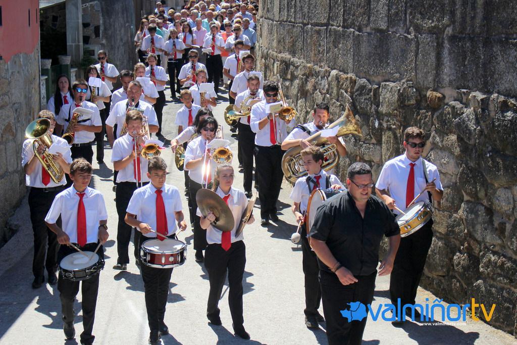 AGRUPACIÓN MUSICAL DE BELESAR (2)
