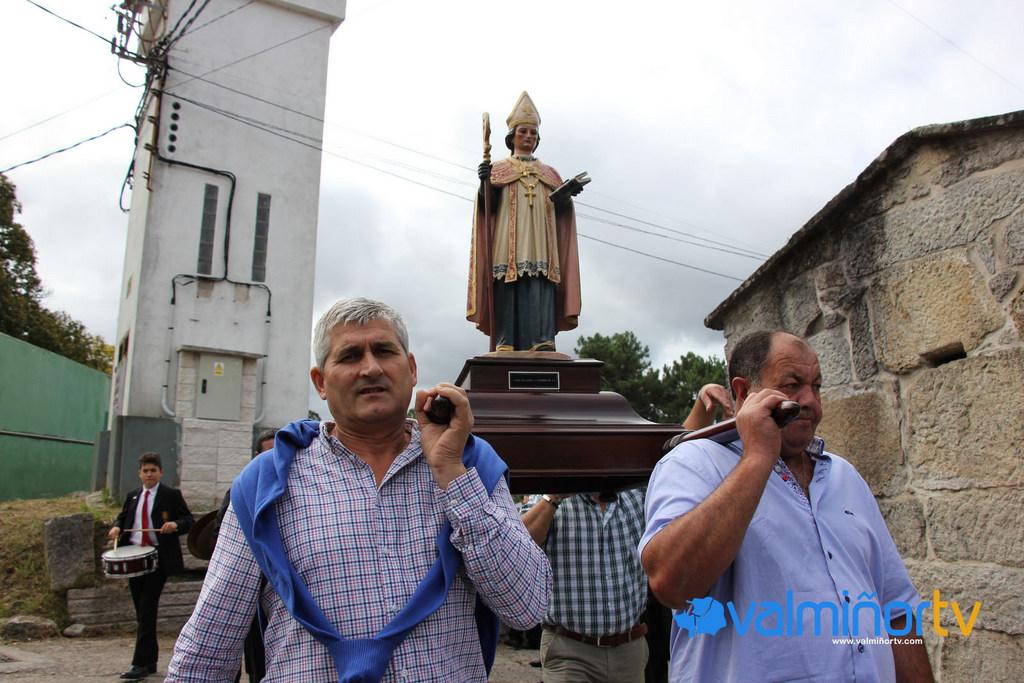 SAN CIBRÁN EN DONAS