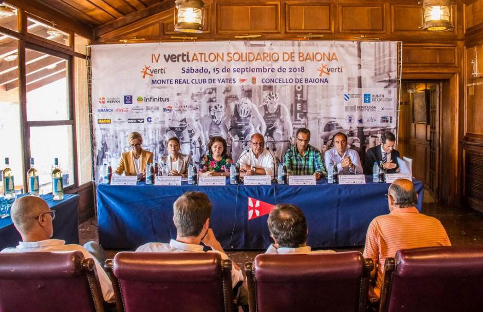 2018-09-13 - Presentación del IV Vertiatlón Solidario - Foto © Rosana Calvo -1