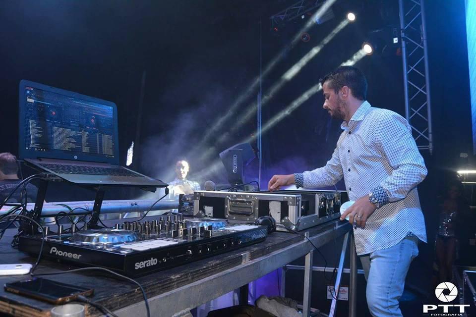 DJ KOKITO
