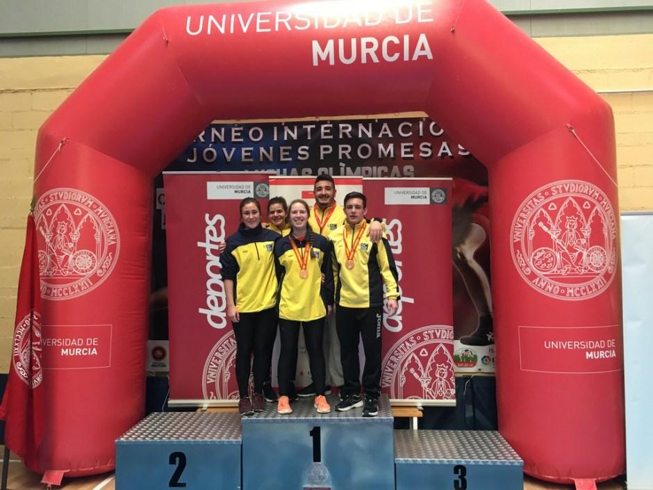 2019-04-14 - Universidad Santiago de Compostela