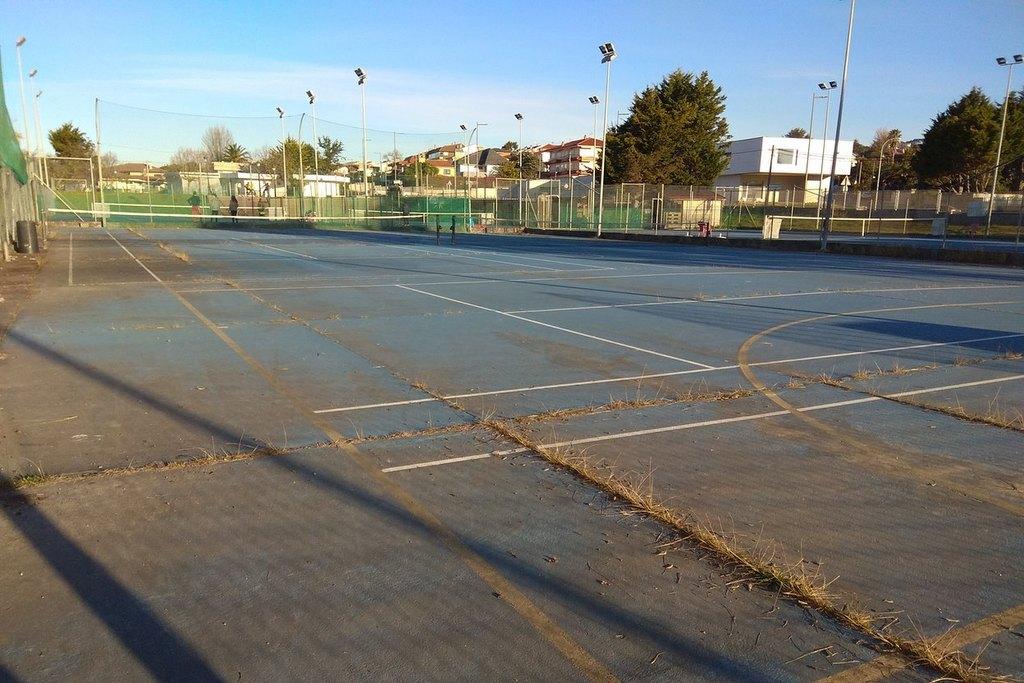 2019-04-19 – Falta mantenimiento instalaciones deportivas municipales_prensa